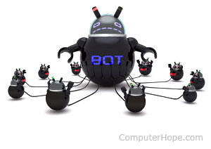 bot-master