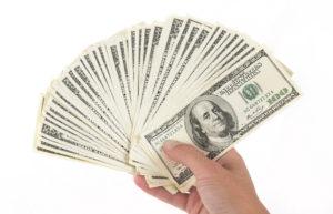 money e-commerce