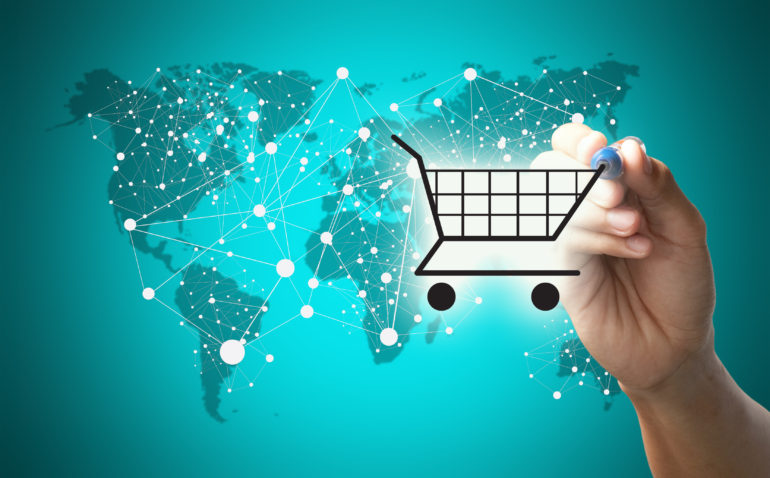 e-commerce worldwide